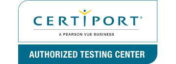 Certyfikat Certiport